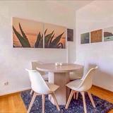 Modern & Lovely Athenian Riviera Apartment — фото 2