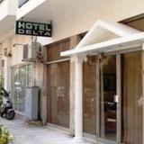 Athens Delta Hotel — фото 2