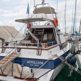 Achillion Yacht — фото 2