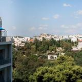 Central Athens high-class and safe area next to Metro Airport Line with Acropolis View — фото 2
