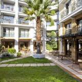 Гостиница Electra Palace Athens — фото 1