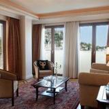 Гостиница Electra Palace Athens — фото 3