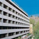 Гостиница Divani Palace Acropolis — фото 3