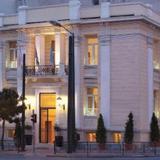 Гостиница Acropolis Museum Boutique — фото 1