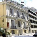 Zorbas Hostel — фото 1