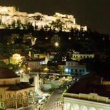 Гостиница A for Athens — фото 1