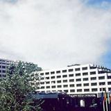 Гостиница Athenaeum Intercontinental — фото 2