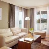 Гостиница Blazer Suites — фото 1