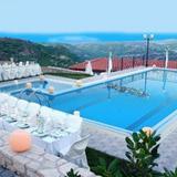 Гостиница Vergis Epavlis — фото 2