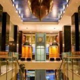 Гостиница GDM Megaron — фото 3