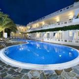 Гостиница Axos — фото 2