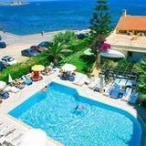 Petra Beach Hotel — фото 3