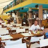 Ostria Sea Side Hotel — фото 1
