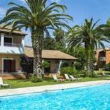 Folies Corfu Town Hotel Apartments — фото 2