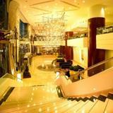 Гостиница B P International — фото 1