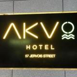 Гостиница AKVO — фото 1