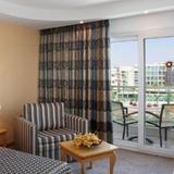 Гостиница Dan Panorama Eilat — фото 1