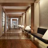 Гостиница The Ritz-Carlton, Herzliya — фото 1