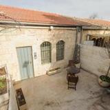 Art apartment in Yemin Moshe — фото 2