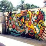 Overstay-TLV Backpackers Hostel — фото 1
