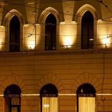 Гостиница Milton Roma — фото 3