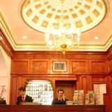 Гостиница Augusta Lucilla Palace — фото 1