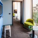Гостиница Glam Milano — фото 1