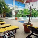 Гостиница Рахат Палас — фото 1