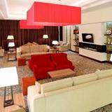 Гостиница Hilton Garden Inn Astana — фото 3