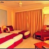 Гостиница Relax Inn — фото 1