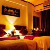 Гостиница Relax Inn — фото 3