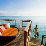 Гостиница Velassaru Maldives — фото 2