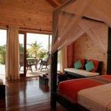 Гостиница Meeru Island Resort — фото 1