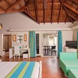 Гостиница Chaaya Island Dhonveli — фото 1