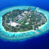 Гостиница Bandos Island Resort & Spa — фото 3
