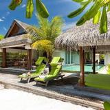 Гостиница Naladhu Maldives — фото 3