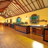 Гостиница Adaaran Select Meedhupparu — фото 1