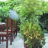 Гостиница Maafushi View — фото 1