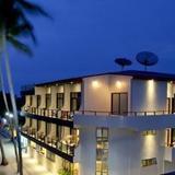Гостиница Kaani Beach — фото 1