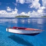Гостиница Maafushi — фото 1