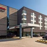 Гостиница Hampton by Hilton Warsaw Airport — фото 3