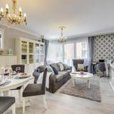 Gdansk Comfort Apartaments akowa — фото 1