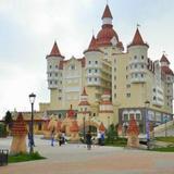 Гостиничный комплекс Богатырь — фото 1