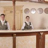 Гостиница Amici Grand — фото 2