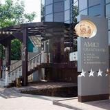 Гостиница Amici Grand — фото 1