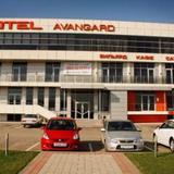 Гостиница Авангард — фото 3