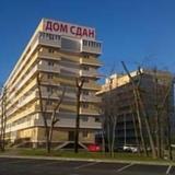 Apartment Na Krasnykh Partizan 1 3 — фото 3