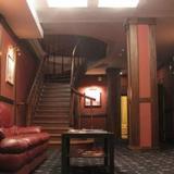 Гостиница Британика — фото 2