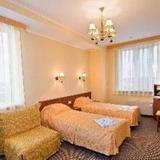 Отель Партнер — фото 1
