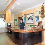 Гостиница Кристалл — фото 2